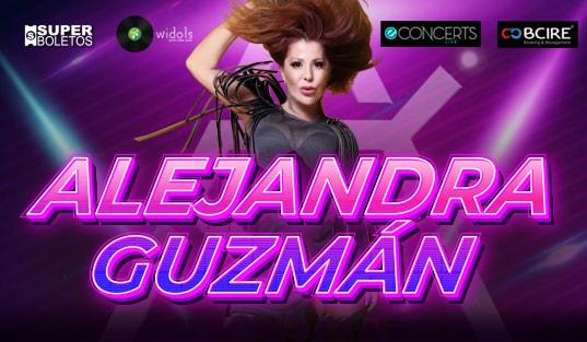 Alejandra Guzmán On Demand