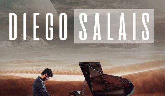 DIEGO SALAIS On Demand